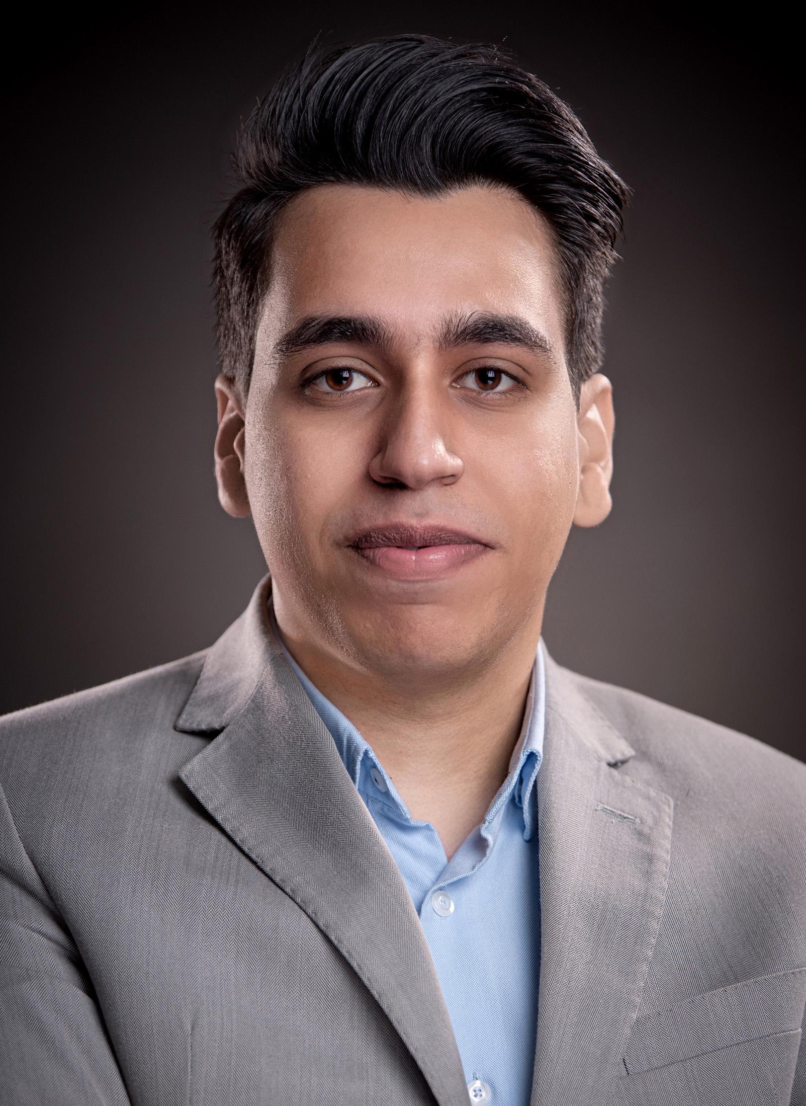 Abdullah Kamel
