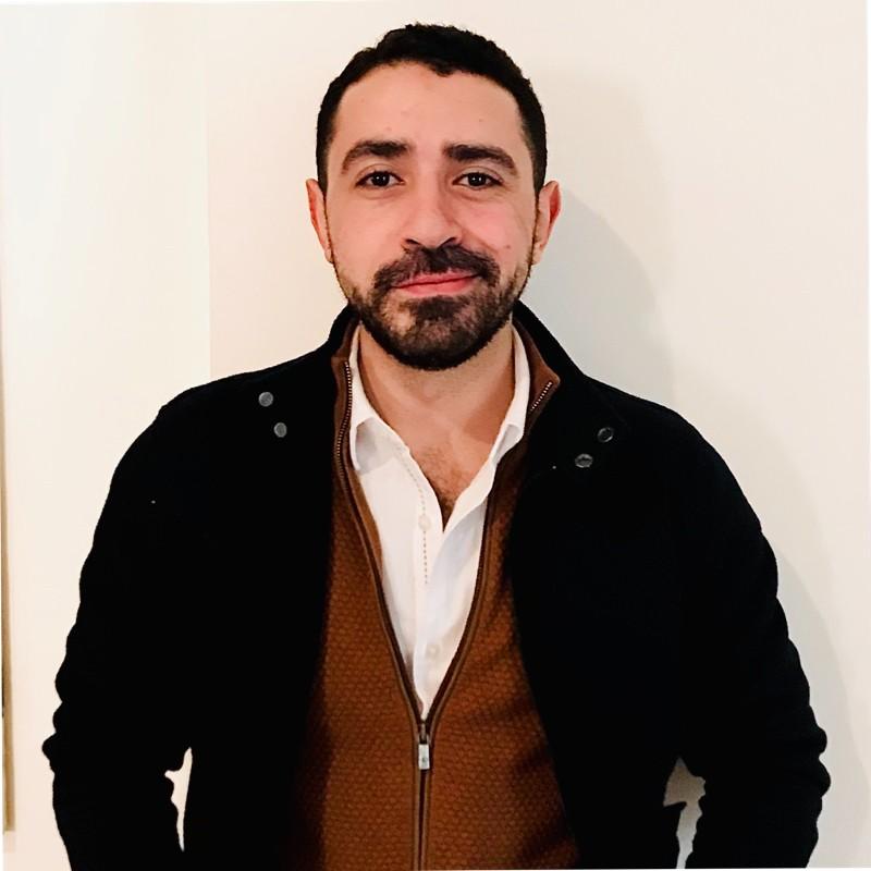 Wael Ali